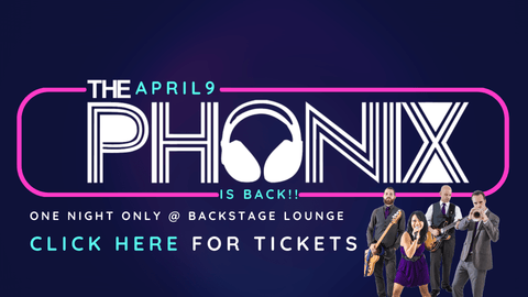 phonix BSL tickets