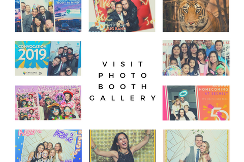 phonix photobooth rental gallery