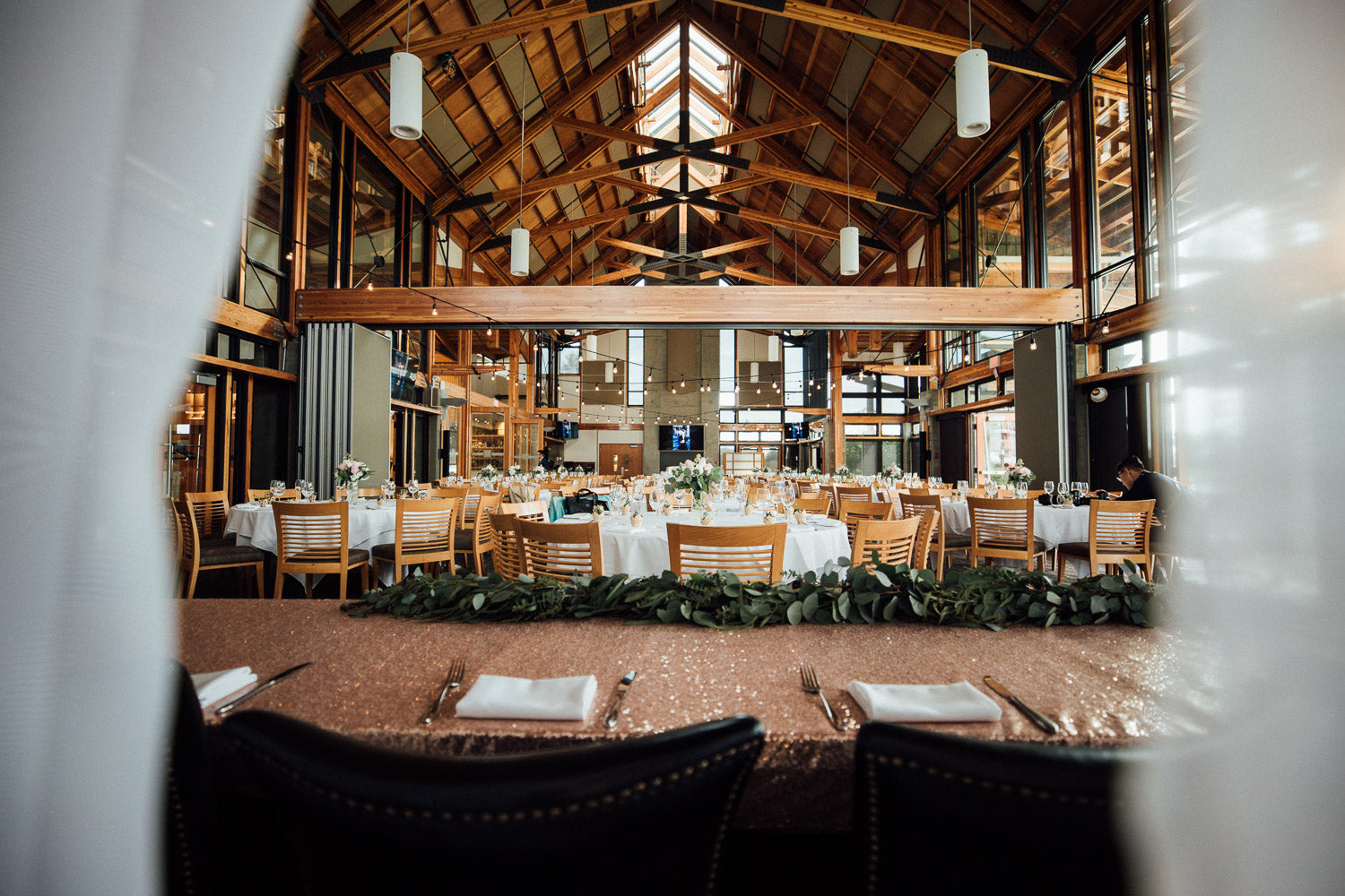 riverway golf course wedding