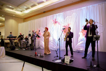Vancouver Wedding band Love Fusion Wedding Show