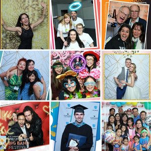 Best photo booth rentals in Vancouver