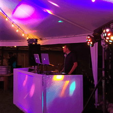 best party DJ in Vancouver