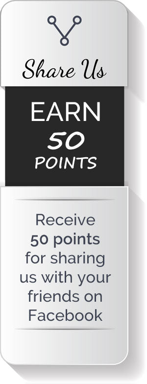 Facebook Share Us Reward