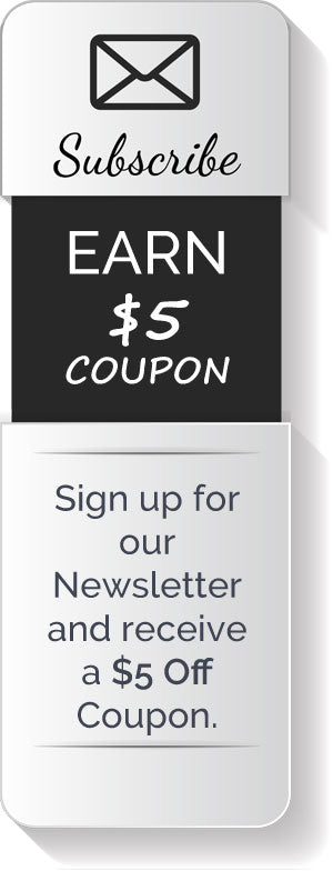 Subscribe to Newsletter Reward