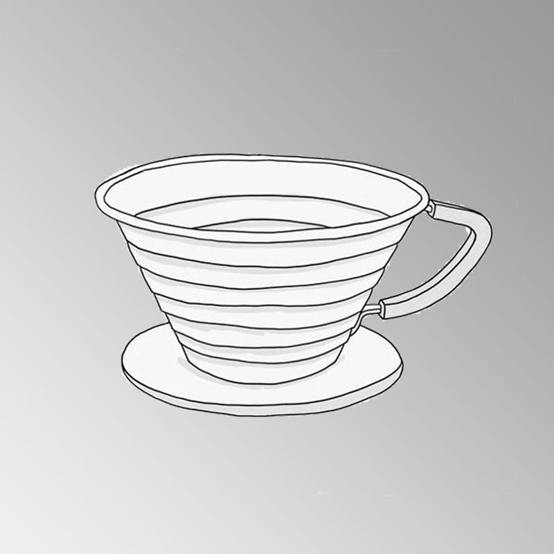 Kalita Coffee Maker