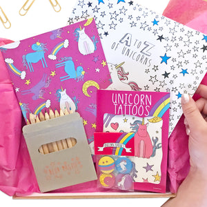 Unicorn Gift Box - Unicorn Gifts