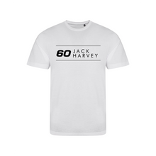 Men's 60 Jack Harvey Triblend T