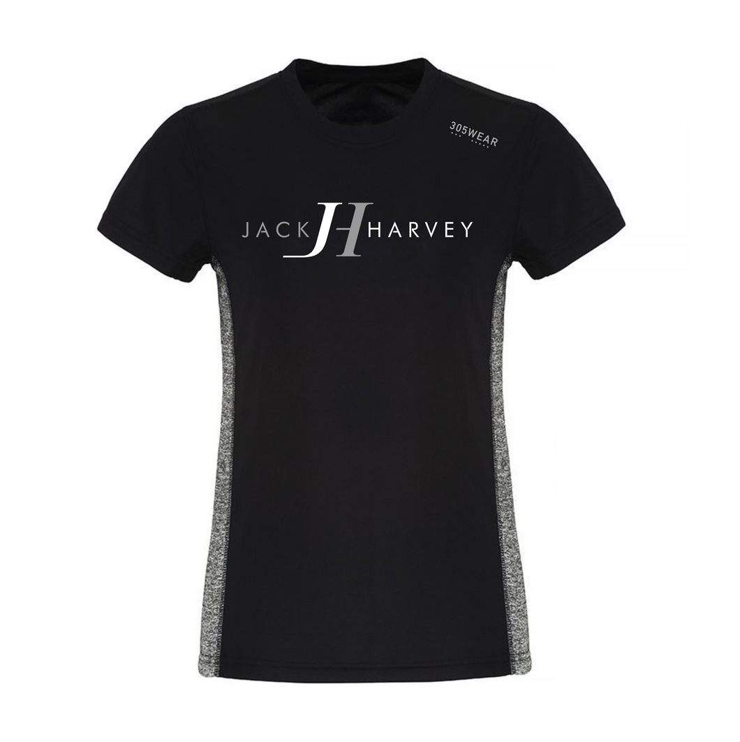 Women's Jack Harvey 2019 Track T