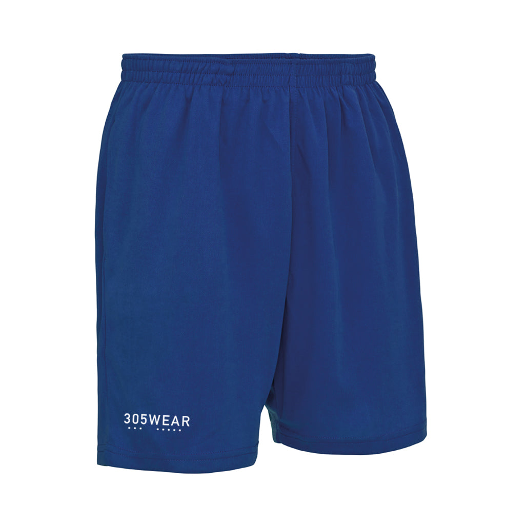 Wordmark ACTION Shorts