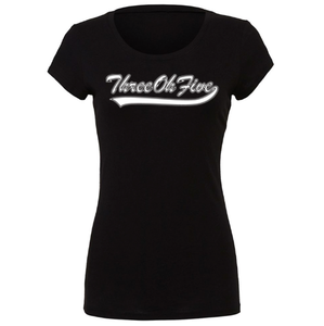 ThreeOhFive Shield Classic Womens T