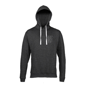 305 Shield Heather Hoody