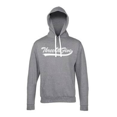 ThreeOhFive Heather Hoody