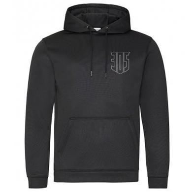 305 Shield Mens Performance Hoody