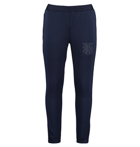 Become An Athelete Mens Slim Trackpants