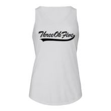 ThreeOhFive Flowy Womens V-Neck Vest