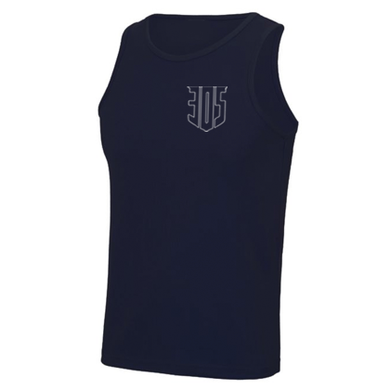 305 Shield Mens ACTIVE Vest