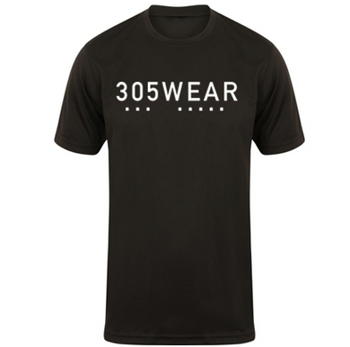 305WEAR Mens ACTIVE T