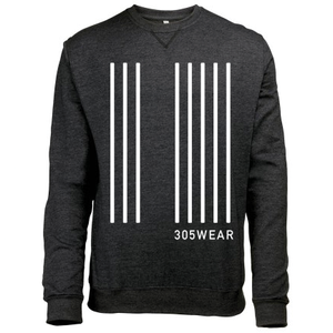 305WEAR Code Shield Sweatshirt