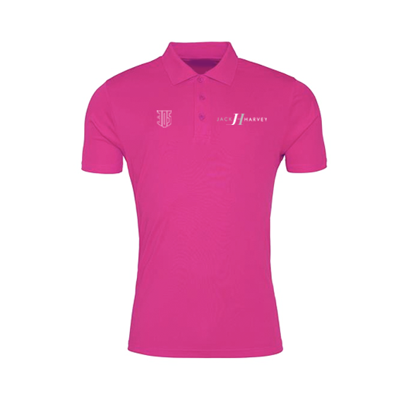 Men's Jack Harvey Performance Polo