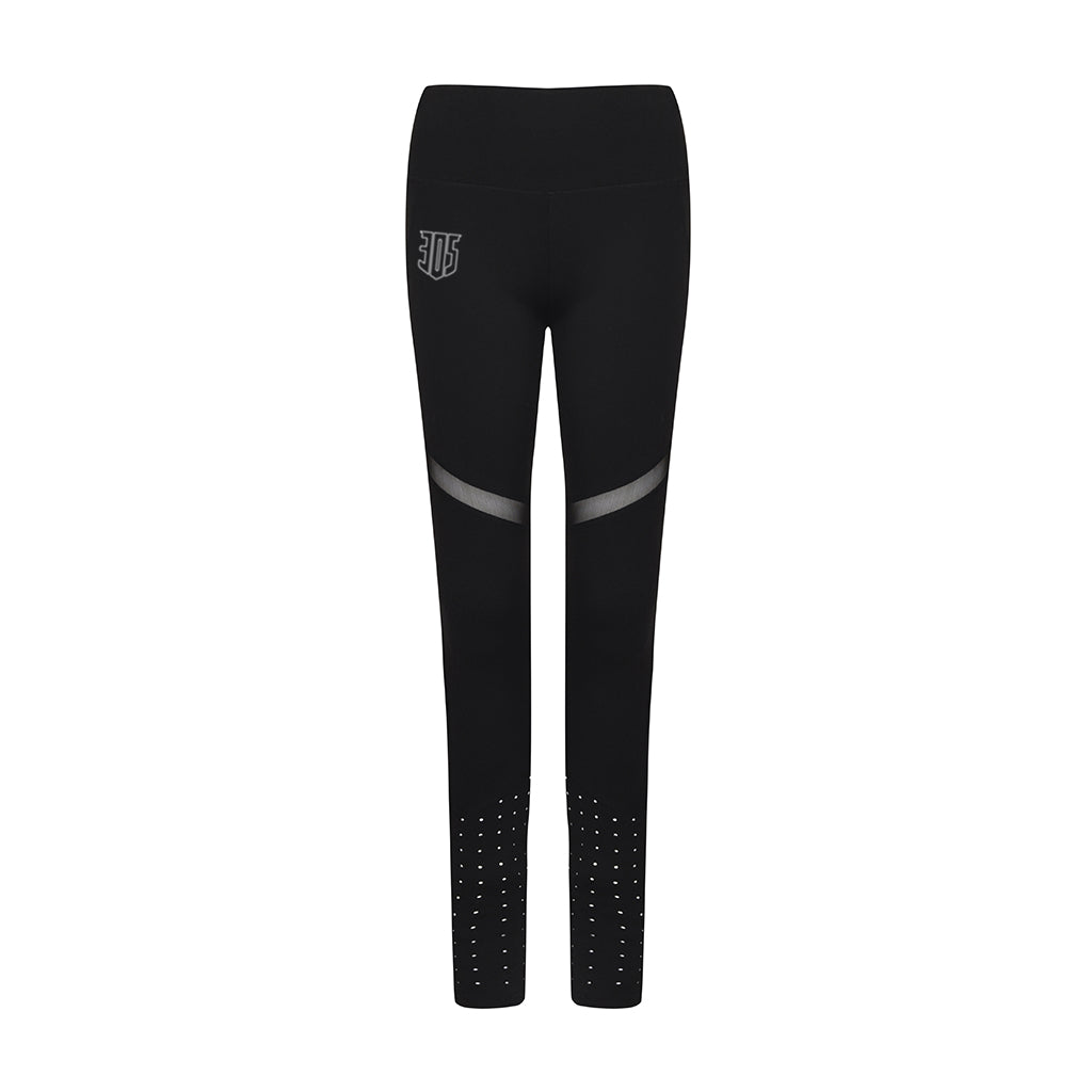 Shield PERFORMANCE Panelled Mesh Leggings