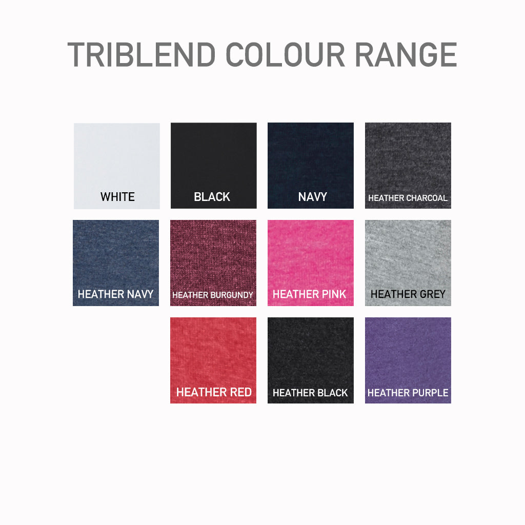 Code TRIBLEND Tall T