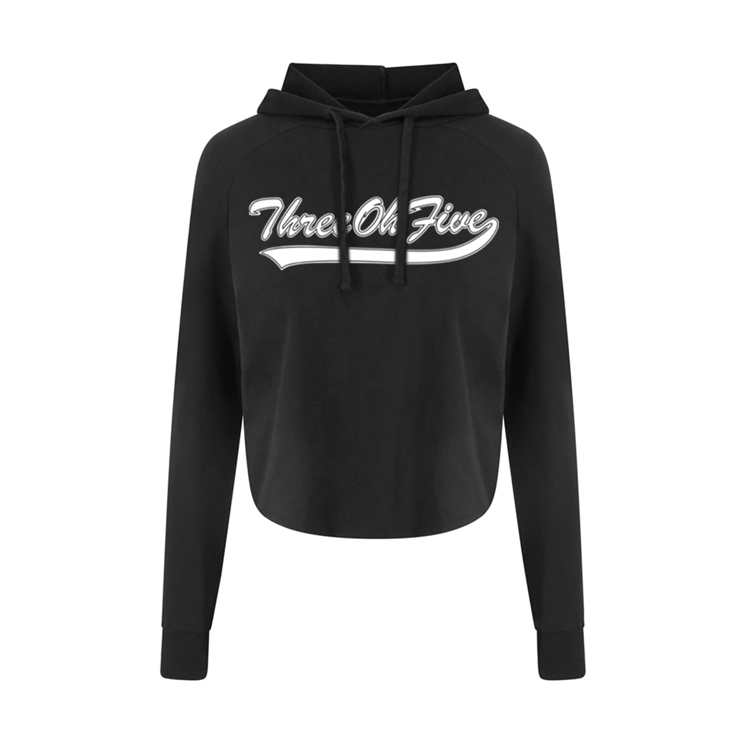 ThreeOhFive PURE X-Back Hoody
