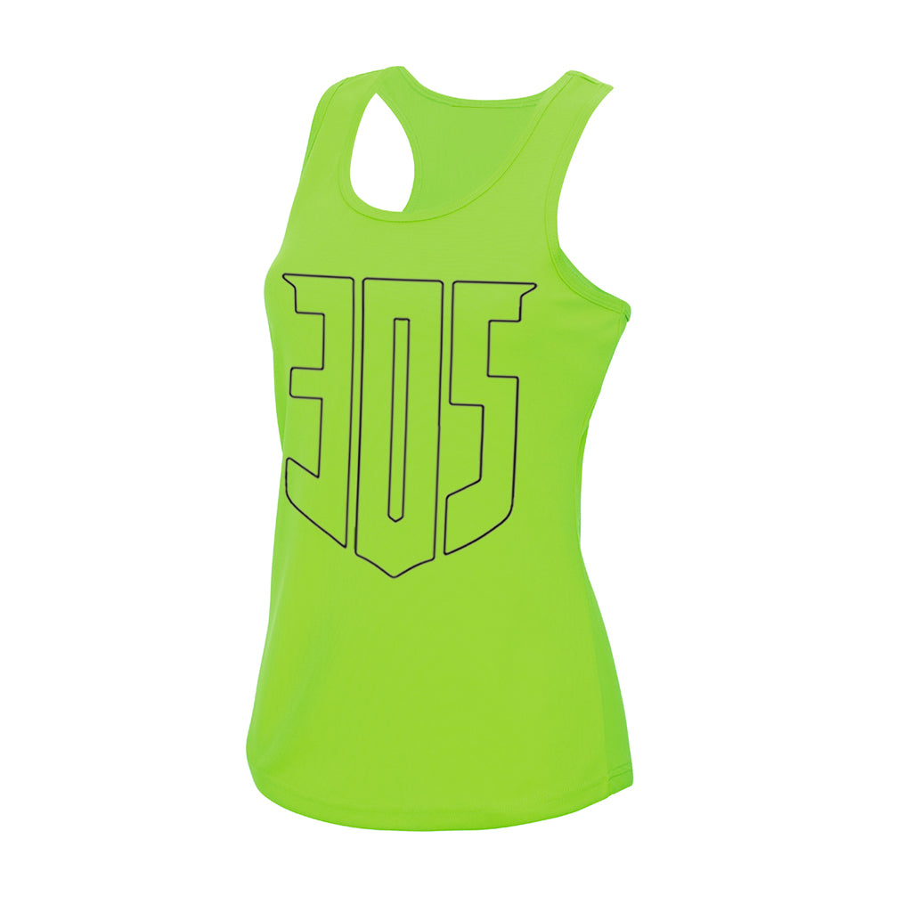 Shield Icon ACTION Vest