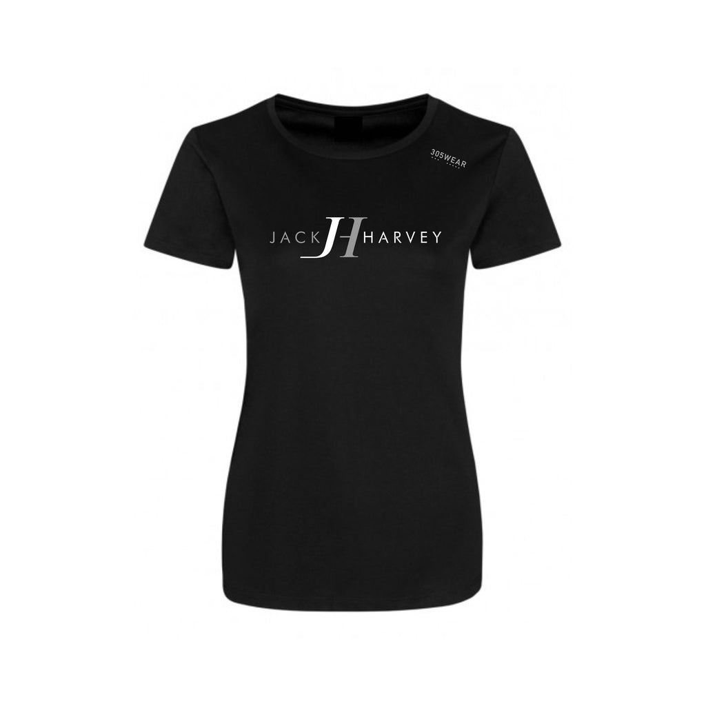 Women's Jack Harvey Track T