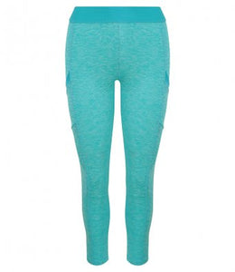 305WEAR Womens Performance Leggings