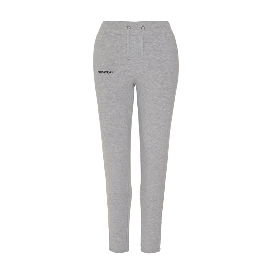 Wordmark PURE Slim Fit Jogpants