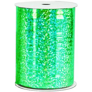 B123-70242-3/16X100Yd Ribbon - Emerald-Balloon Accessories