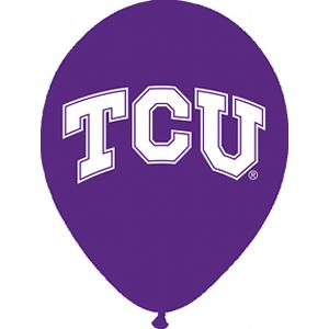 "B123-75055-(10ct) 11"" Tcu Latex Balloon-Occasions"
