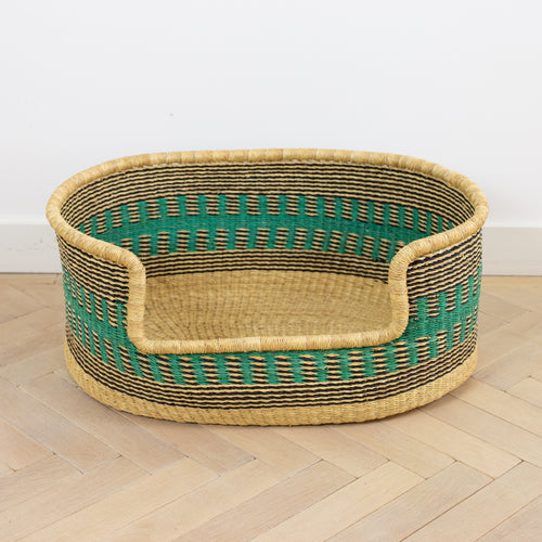 Pet Basket - Medium - TURTLE