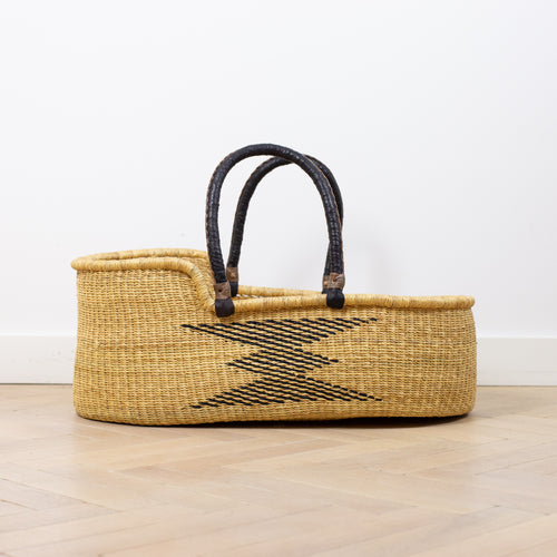 OSPREY (i) moses basket [shipping by end September]