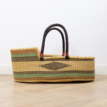 OSPREY (iii) moses basket [shipping by end September]