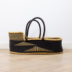 BEAR (ii) moses basket [Shipping April]