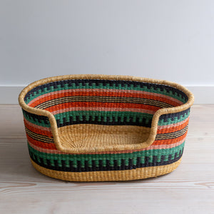 Pet Basket - Small - TOUCAN