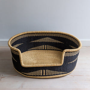 Pet Basket - Large - BEAR [Shipping mid March]