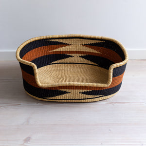 Pet Basket - Large - BEAR [shipping by mid May]