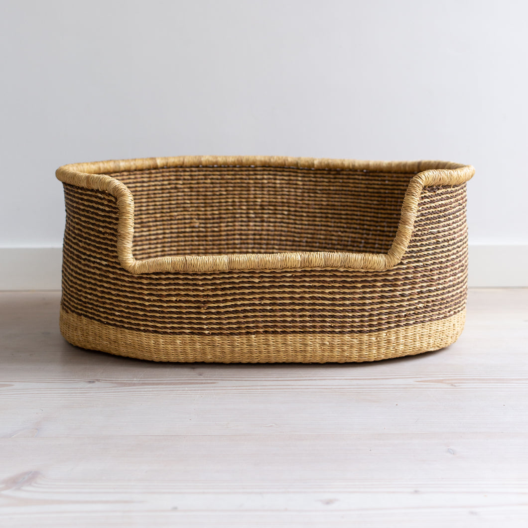 Pet Basket - Medium - OWL