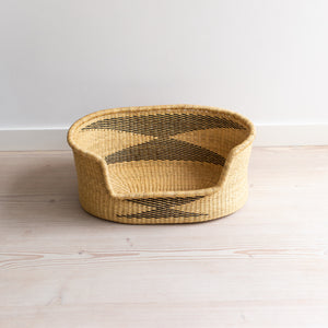 Pet Basket - Small - OSPREY [shipping by mid May]