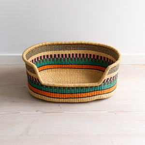 Pet Basket - Medium - CHAMELEON (i)