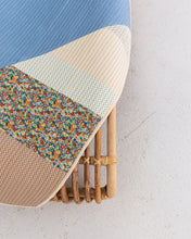 Pastels, Prints and Denim Play Mat