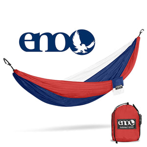 ENO DoubleNest Hammock – The Campers and Backpackers Comfort Zone