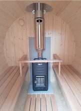 Mayfair Sauna