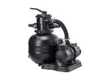 Sand Filter and Assembly Kit