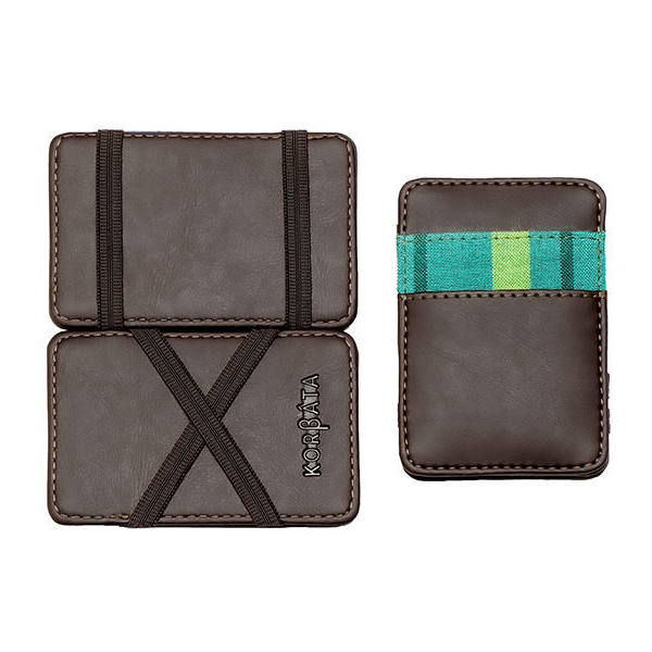 Wallet Ix - Exclusive Square