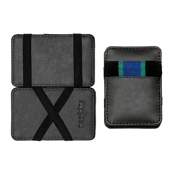 Wallet Tzikin - Exclusive Square