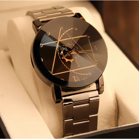 Casual Luxury Watch (Unisex) - Exclusive Square