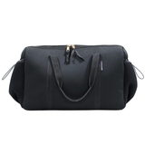 Lady Deluxe Barrel Duffle Bag - Exclusive Square